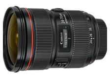 Canon 24-70 f2.8L Mk II Zoom Image