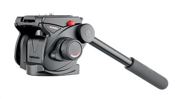 Manfrotto 503 HDV Video Tripod Head (Head Only) Image