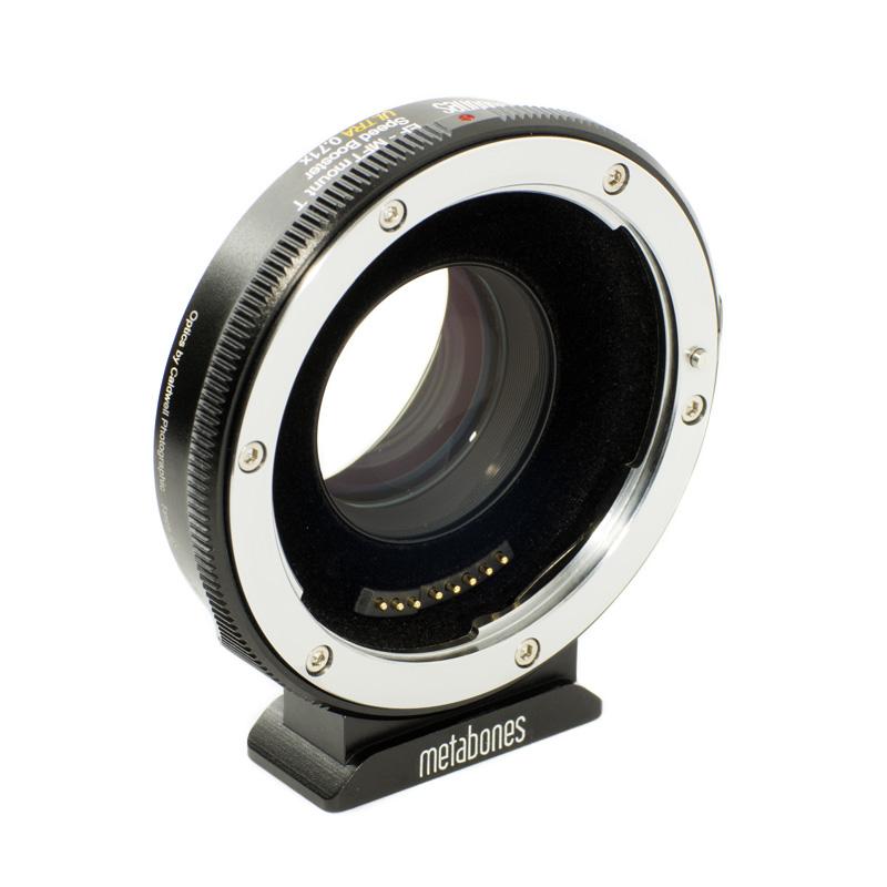 Metabones Speedbooster (Canon EOS – MFT) Image