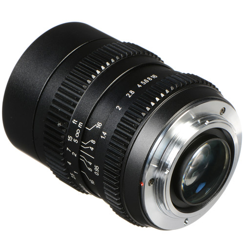 SLR Magic 25mm f0.95 Prime (MFT mount) Image