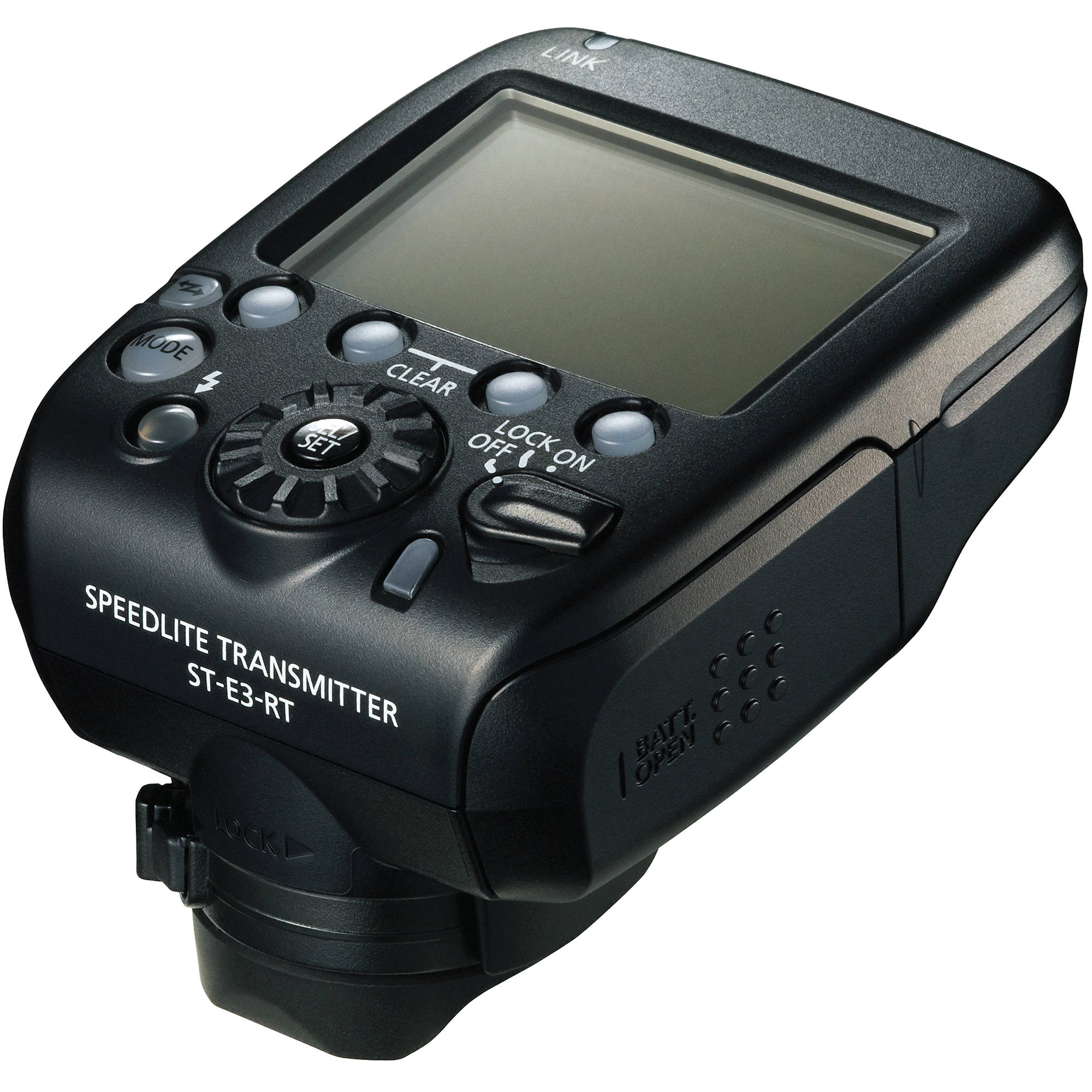 Canon ST-E3-RT Speedlite Transmitter for 600EX-RT Image