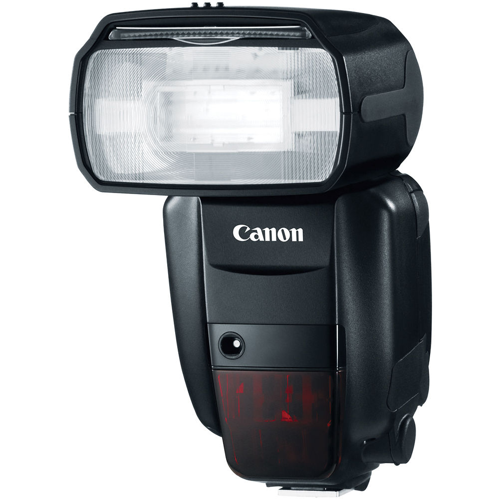 Canon 600EX-RT Speedlite Flash Image