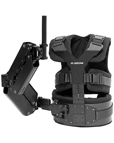Glidecam X-10 Vest & Arm Image