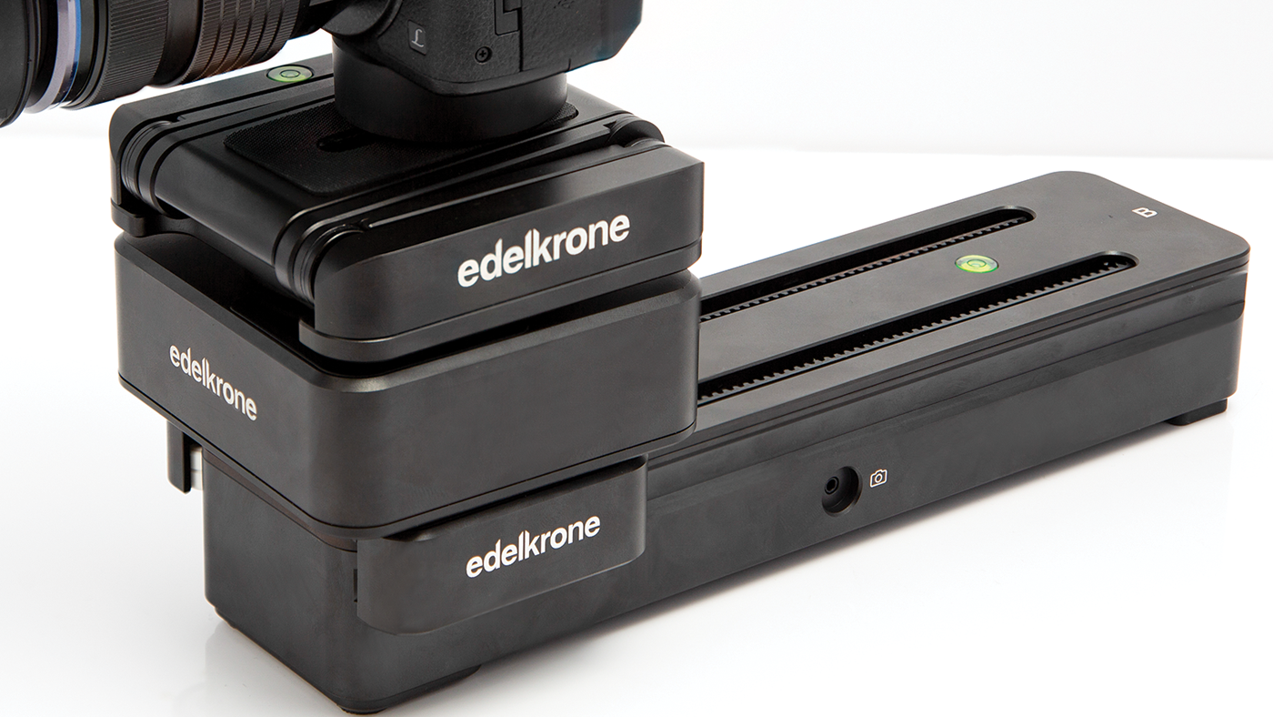 Edelkrone Slider One (with motion module) Image