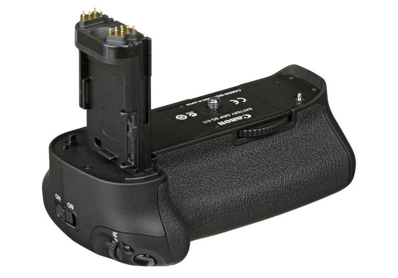 Canon 5D III Battery Grip BG-E11 Image