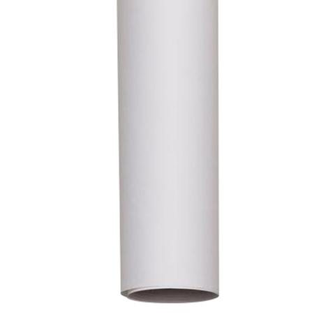 White Paper Roll Backdrop (Arctic White) 2.7m Wide Image