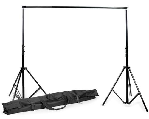 Studio Background Kit (includes single backdrop) Image