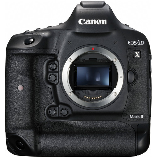 Canon 1DX Mark II (inc. 128gb CF 2.0 Card) Image