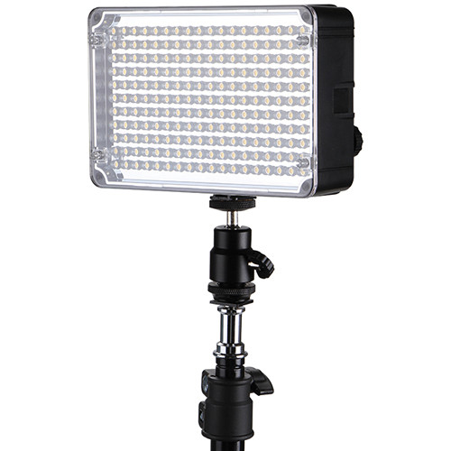 Aputure Amran AL-H198 On-Camera LED Light Image
