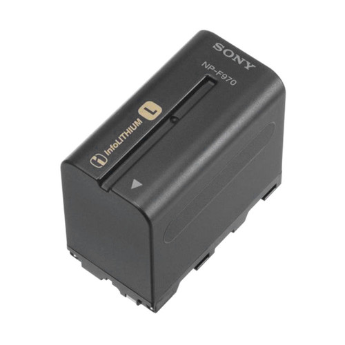 Sony NP-F970 Batteries (generic) Image