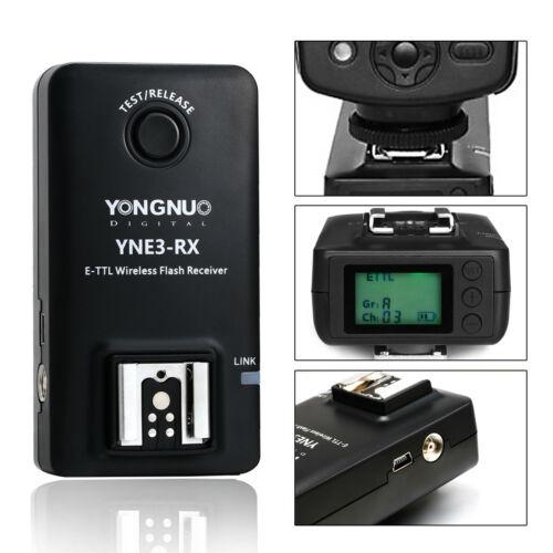 Yongnuo Wireless Flash Receiver (580EX II) Image