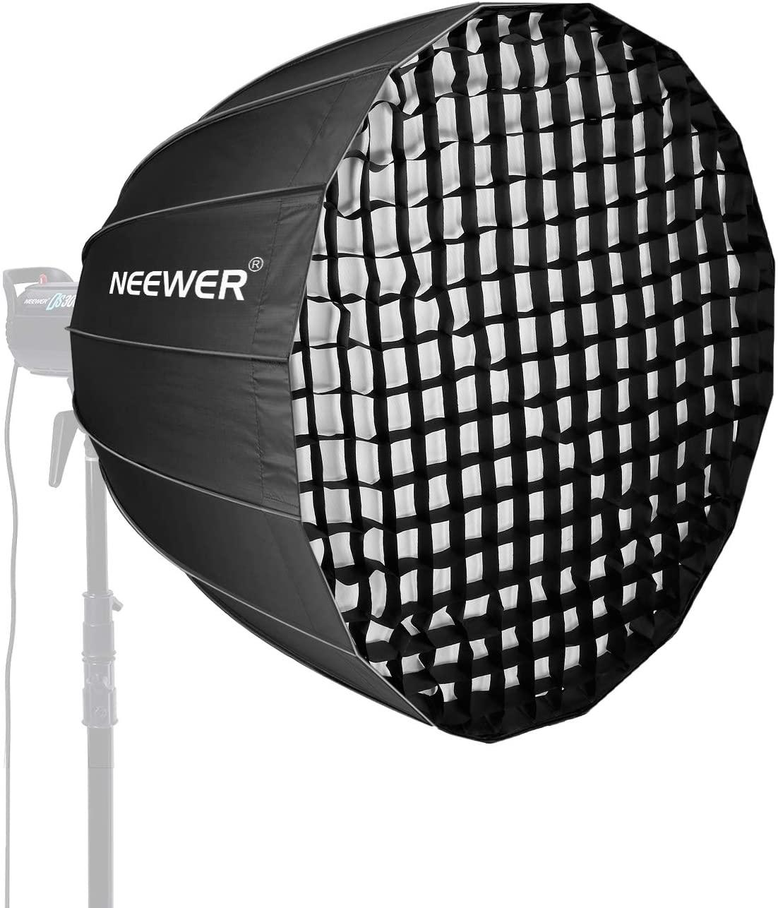 Neewer 122cm Deep Parabolic Softbox (Bowens) Image