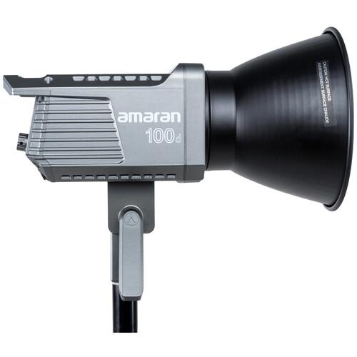 Aputure Amran 100D LED Light Image